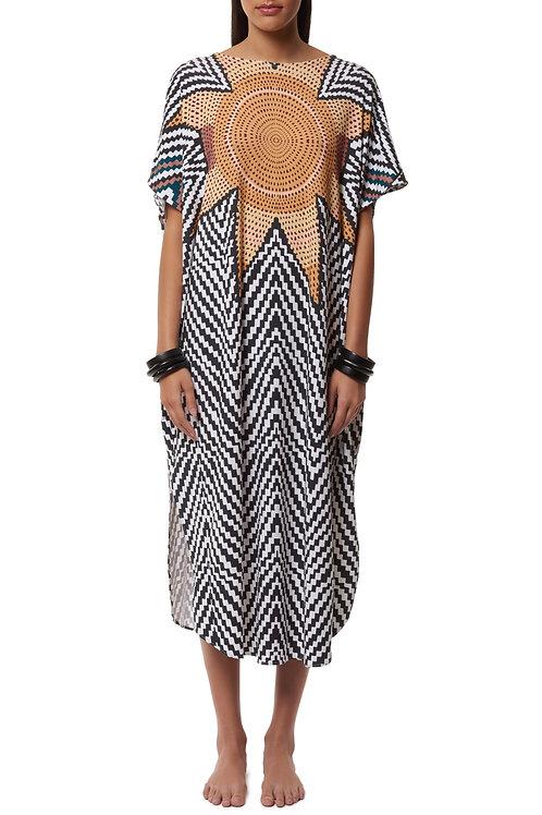 MARA HOFFMAN - Dashiki Dress