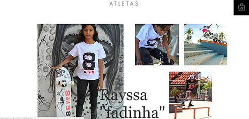 Rayssa Fadinha