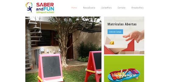 Escola Infantil Bilíngue