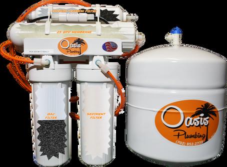 Hocus Pocus Reverse Osmosis: Water Filters