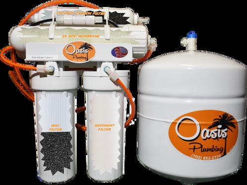 best reverse osmosis system las vegas