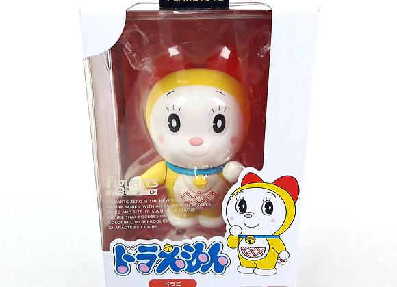 Fzo Dorami Doraemon Nobita Shizuka Giant Suneo Bandai
