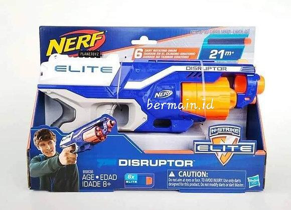 Nerf N-Strike Disruptor Mainan Anak