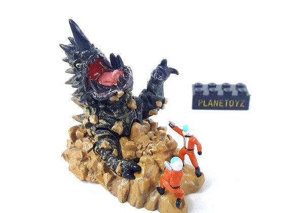 Hg Ultraman Monster Bijuu Alien Imagination