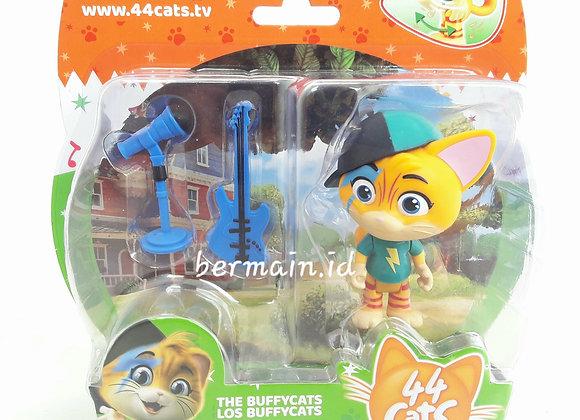 44 Cats Lampo The Buffycats