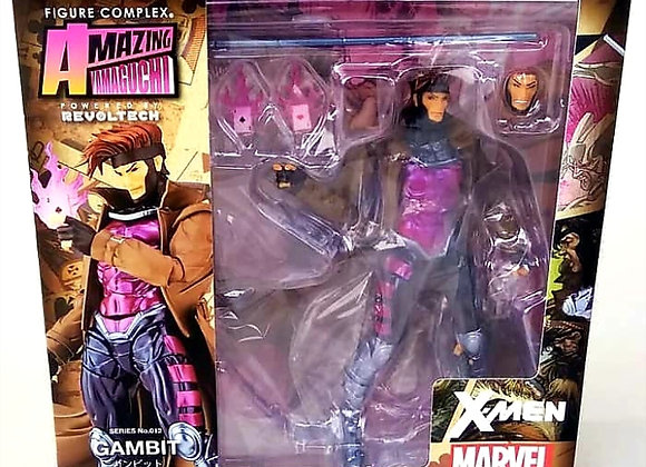 Marvel Gambit Revoltech Kyodain X men