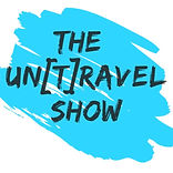 Featured in The Untravel show work earn travel repeat
