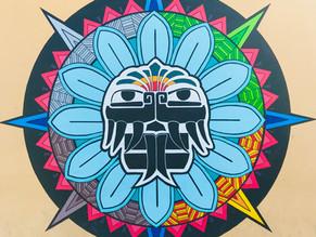 Mahahual, Mexico & Mayan magic