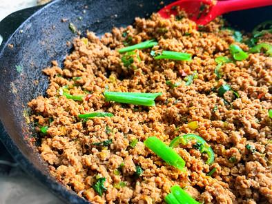 Larb: The Laotian Take on a Lettuce Wrap