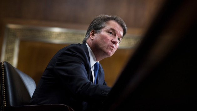 i24News, on Kavannaugh confirmation as USSC Justice, Oct. 2018