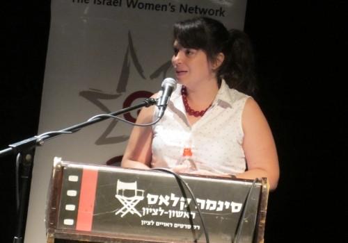Haaretz, on Layla Tov organization