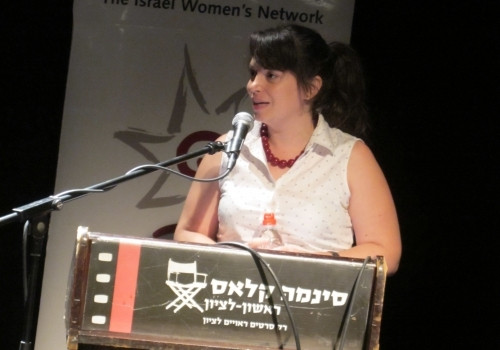 Haaretz, on Layla Tov organization