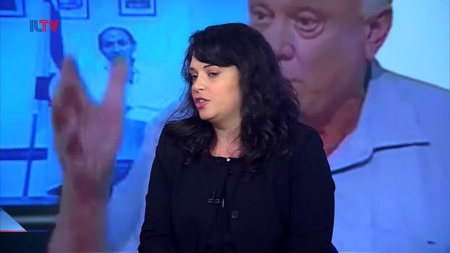 ILTV, MK Broshi alleged sexual harassment