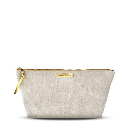 JAGGER Trousse Or