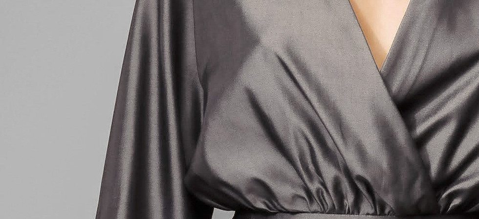 Jaquelin Couto - JULIANN Robe