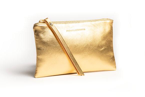 SCOTT Porte Monnaie Gold
