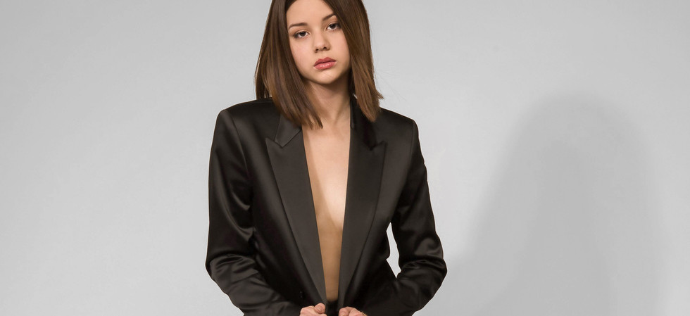 Jaquelin Couto - SELY Veste