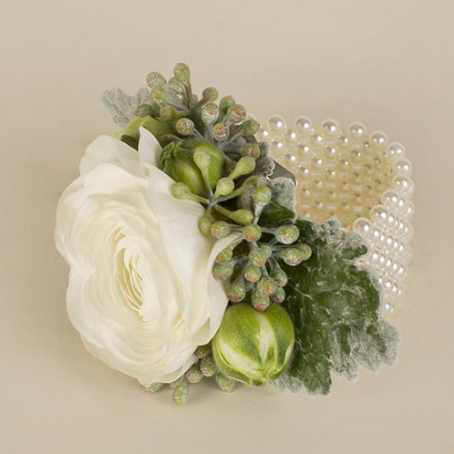 Traditional Corsage