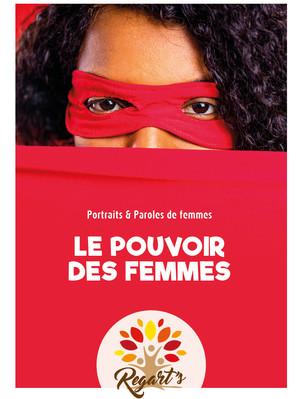 POUVOIRS DES FEMMES