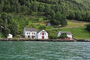 Hardangerfjord kayak rental Norway