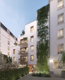 PARIS 12, rue BAUCHAT