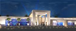 Marrakech Hotel Samanah Country club_MARPROM