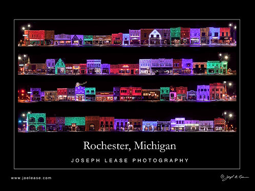 Rochester Lights