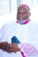 Bishop Kenneth H. Moales, Sr.