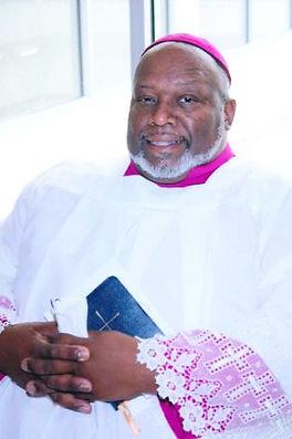 Bishop Kenneth H. Moales, Sr.