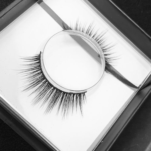 Faux Mink Strip Lash - Lucy