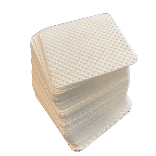 Lint Free Glue Remover Squares