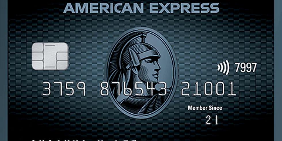 """American Express Explorer Credit Card"" Campaign"