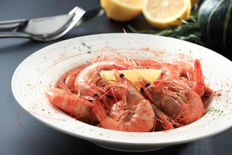 Maryland Style Shrimp Boil 馬里蘭州啤酒煮蝦