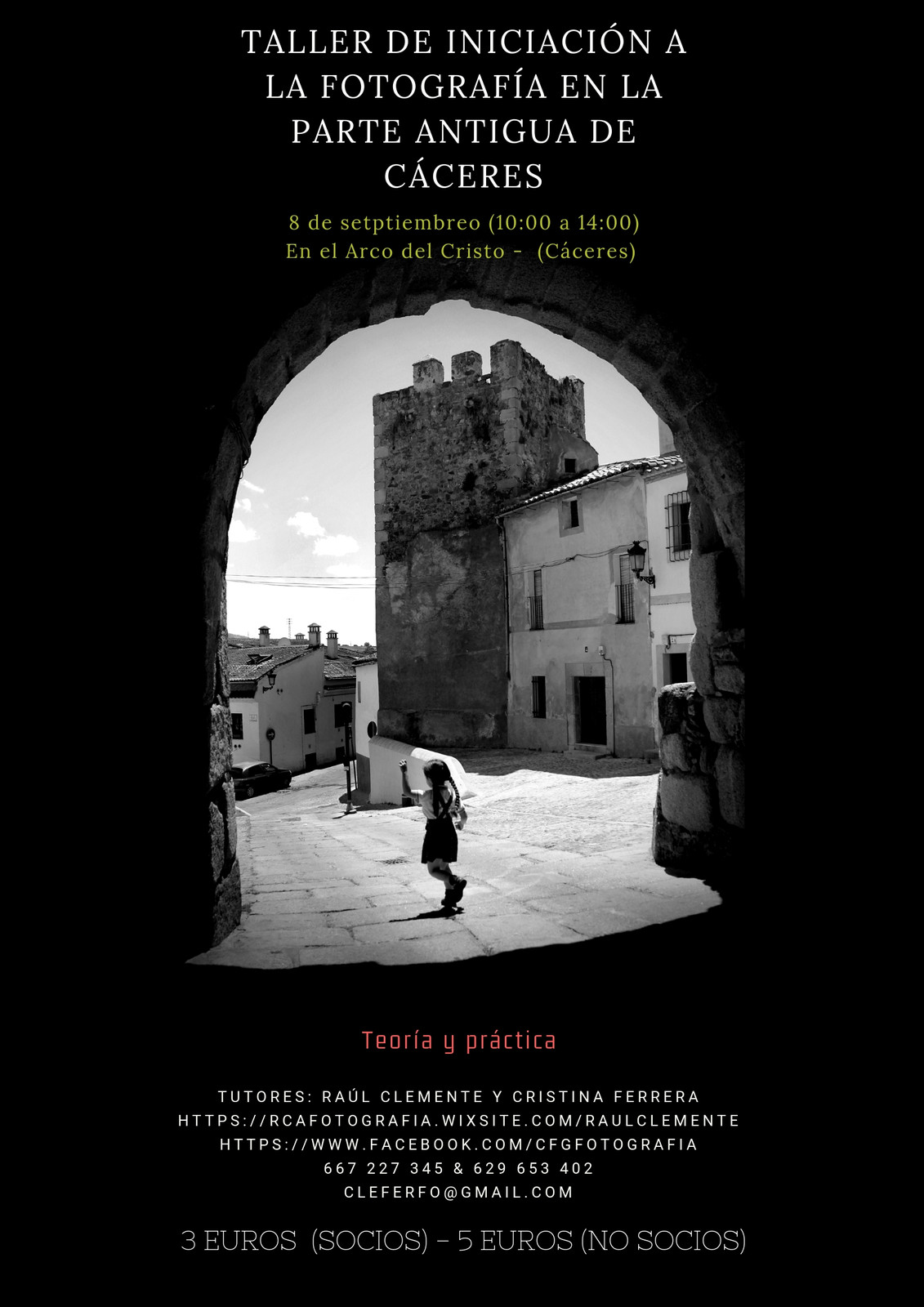 Fullscreen Page   RCA Fotografía   Extremadura (Spain