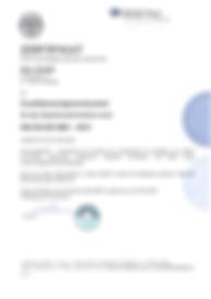 DIN EN ISO 9001 2015