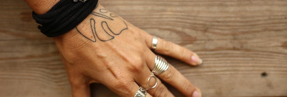 Armband Krokodil