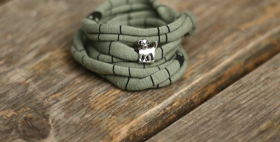 Armband Hund