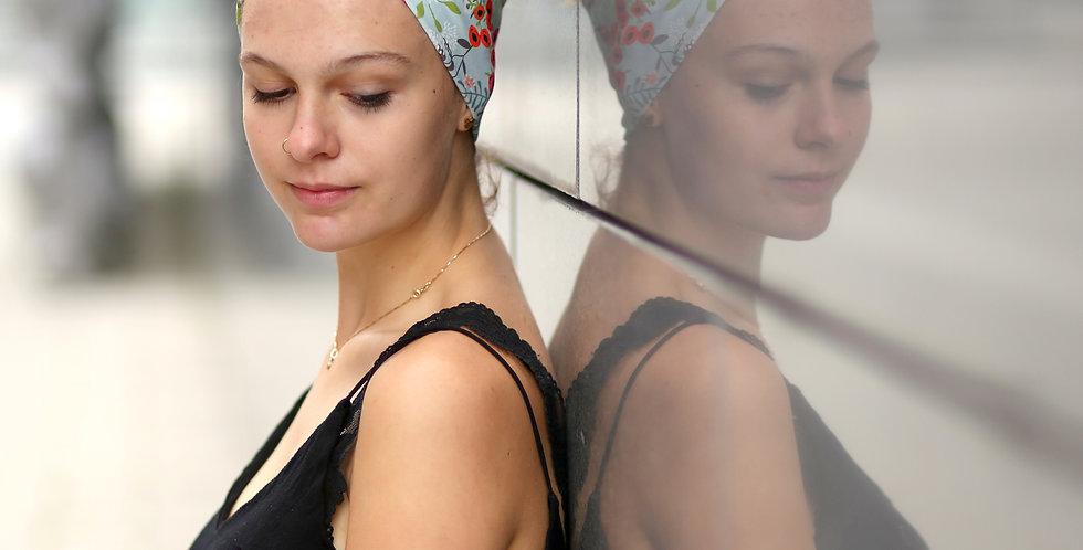 Haarband Blüten