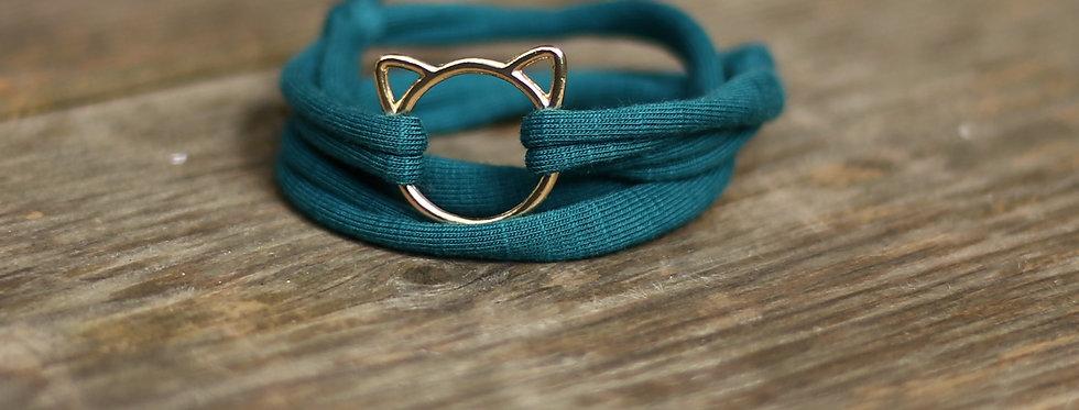 Armband Katze