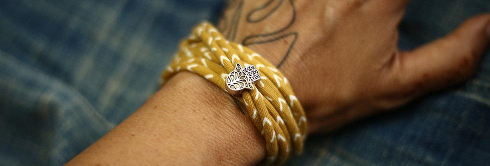 Armband Hamsa