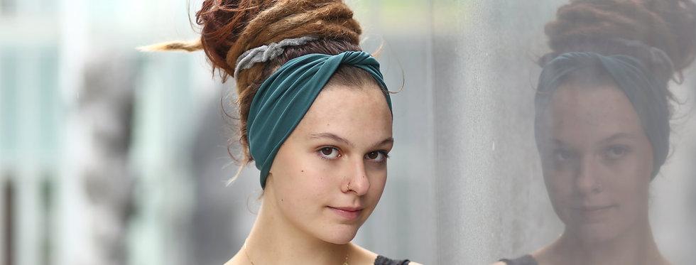 Haarband Tencel