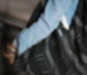 Tasche Mali