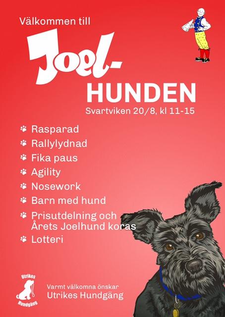 Joelhunden