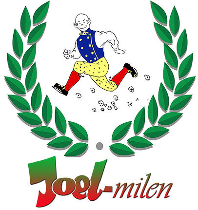 Joelmilen