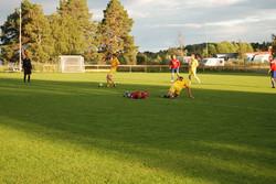 Oldboys Hammerdals IF-IFK Strömsund
