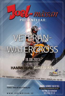 Veteranwatercross