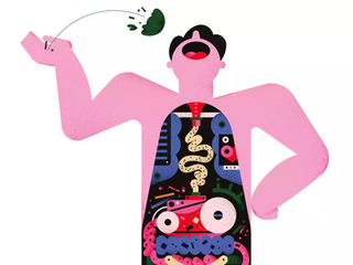 Magical microbes – how to feed your gut