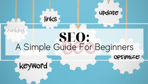 SEO: A Simple Guide for Beginners