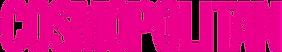 Logo- COSMO