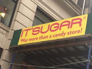 Sugar: The New Smoking